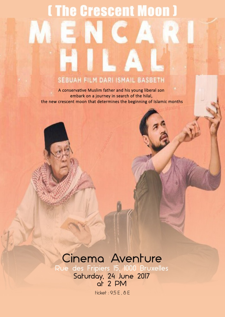 Poster Mencari Hilal small